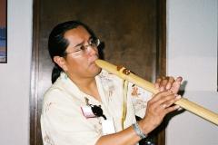 Andrew Thomas (Navajo)