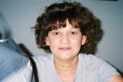Betty Rodriguez (Kewa)