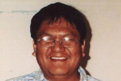 Alvin Todacheene (Navajo)