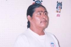 Ramie Namingha (Hopi)