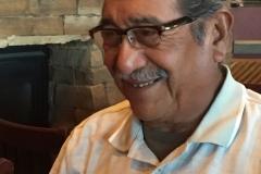 Wilson Romero (Cochiti Pueblo)