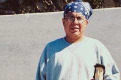 Antone Honanie (Hopi)