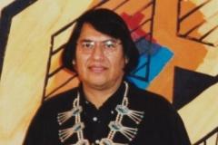 Bennard Dallasvuyaoma (Hopi)