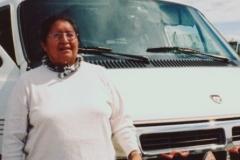 Clara Santiago (Acoma)