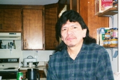 Dave Rodriquez (Lakota)