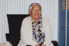 Griselda Saufkie (Hopi)