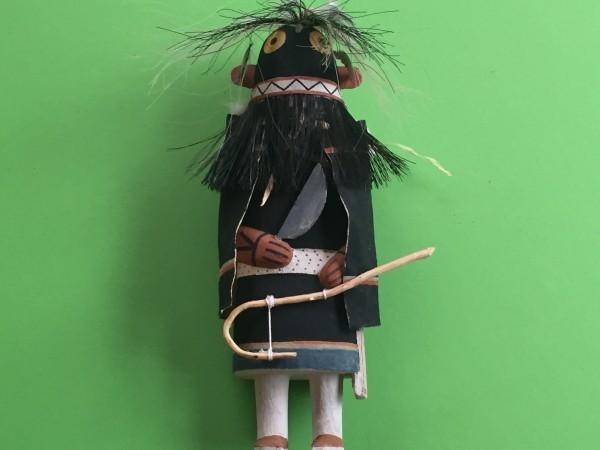Lenno - Indigene Völker Amerikas