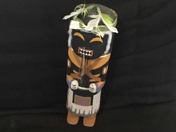 Kachina - Hopi