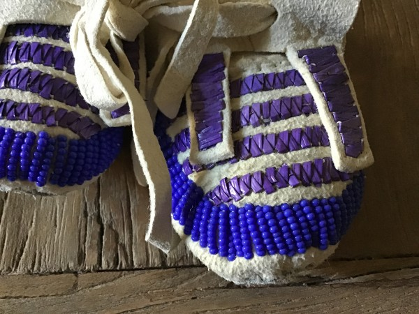 , Baby Moccasins