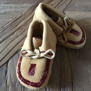 Mokassin - Schuh