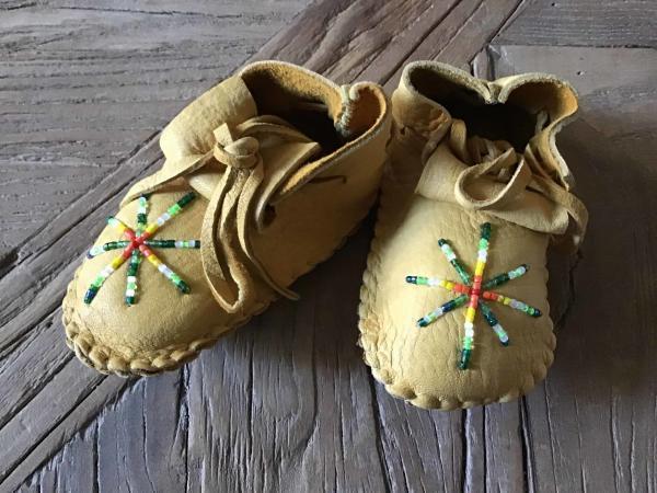 Schuh -