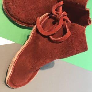 Slipper - Schuh