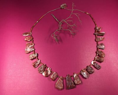 Lita Calabaza (Kewa) – Halskette