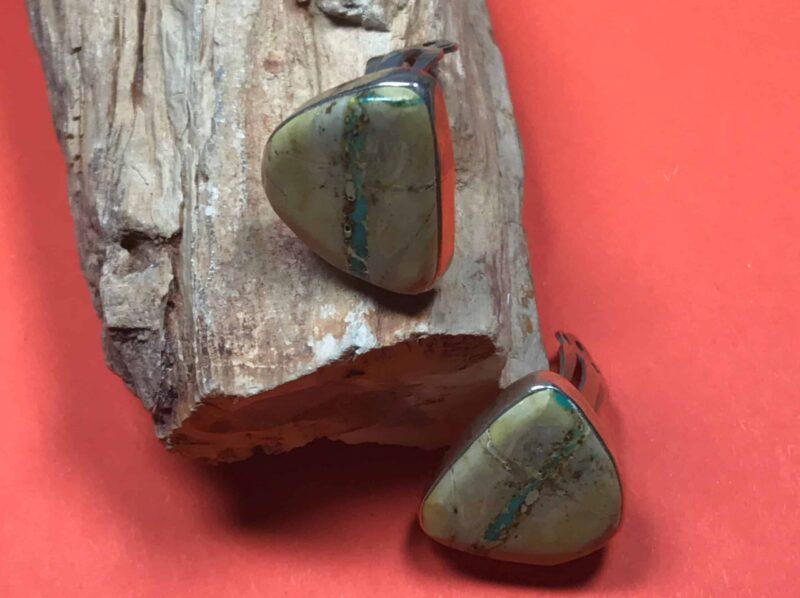 Navajo Cooperative Window Rock – Ohrstecker