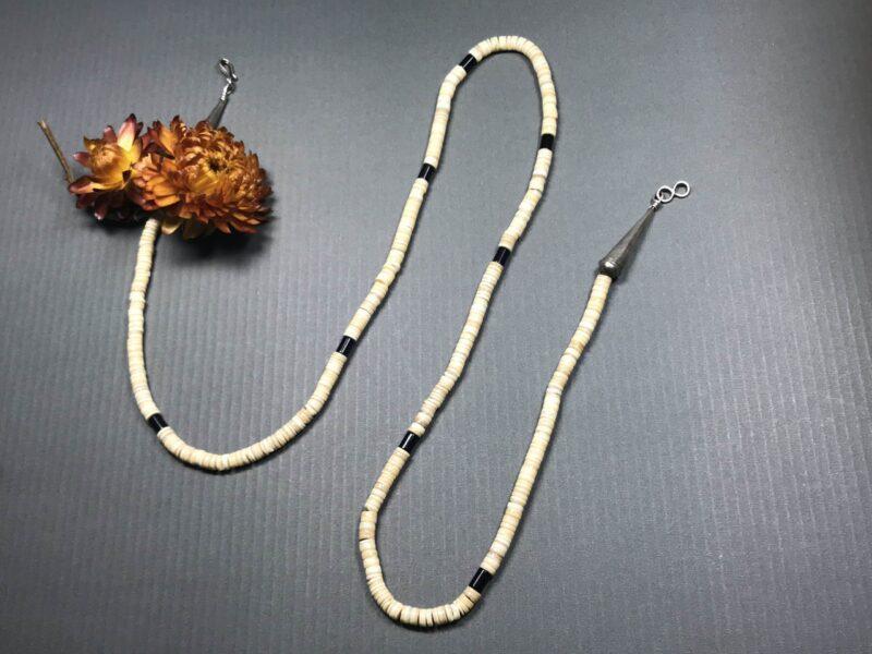 Arvella Latone (Zuni) – Halskette
