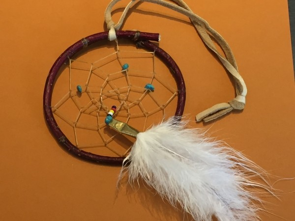 Traumfänger - Lakota