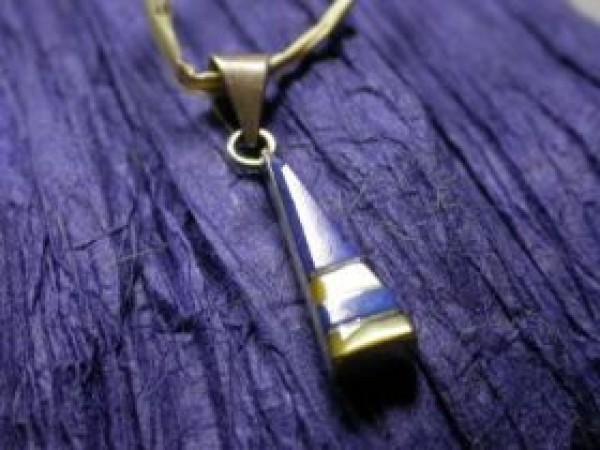 die Kappe - Halskette
